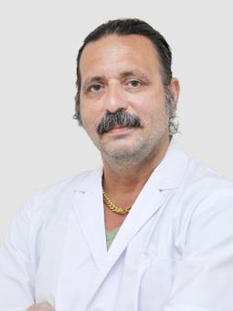 DR. Shailendra Singh