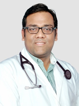 Dr. Kalpesh Chaudhary