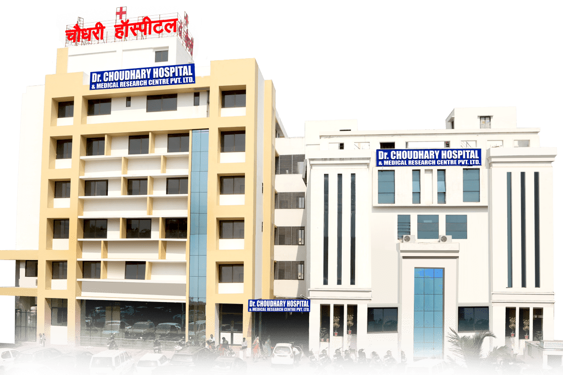 Top Hospital in Udaipur