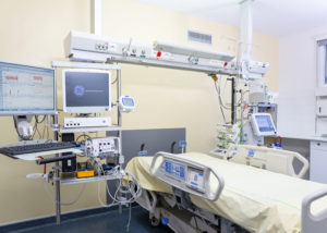 Intensive-Care-Units Udaipur