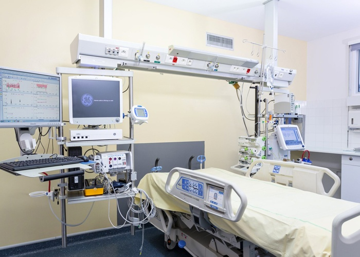 Intensive Care in Udaipur