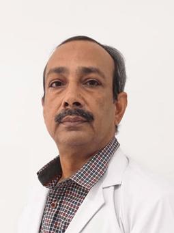 Dr. Khalil Ahmed