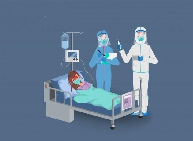 Doctor Checkup COVID-19