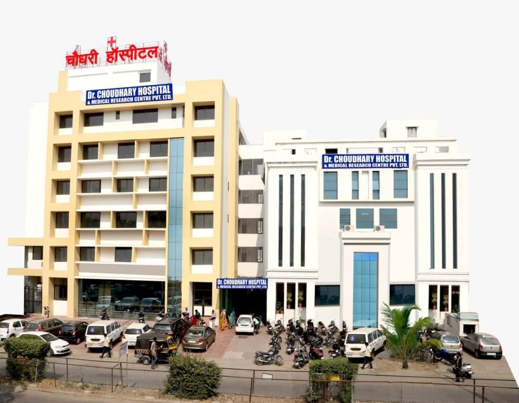 Best Hospital in Udaipur