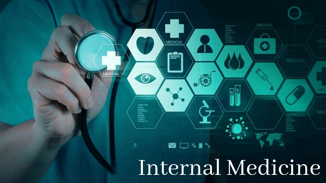 What is Internal Medicine And The Role of an Internal Physician