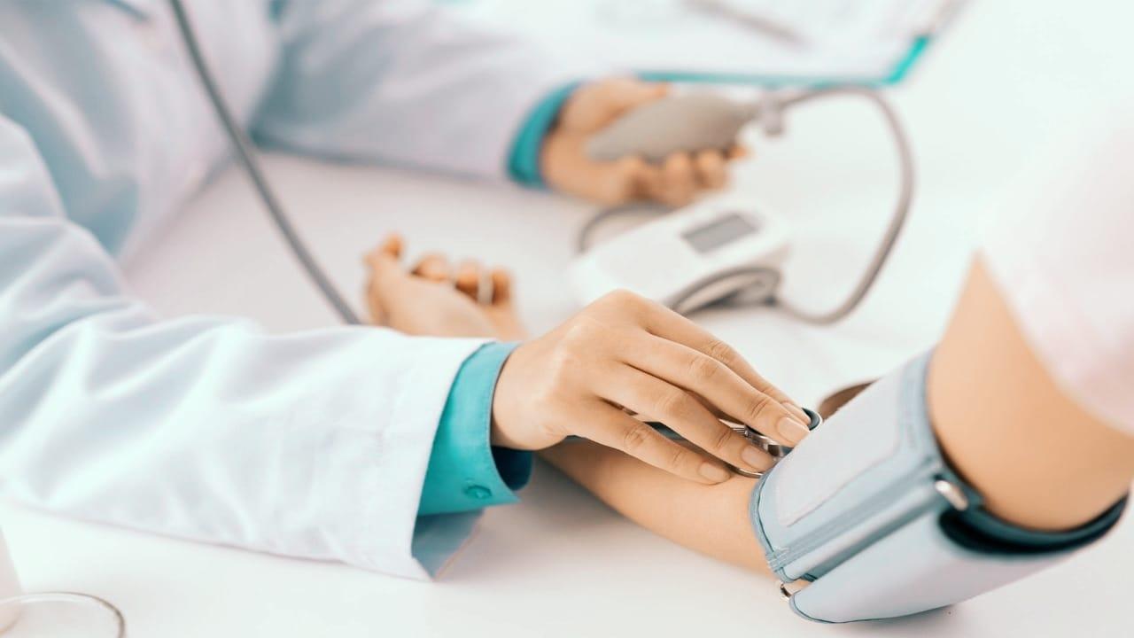 internal physician