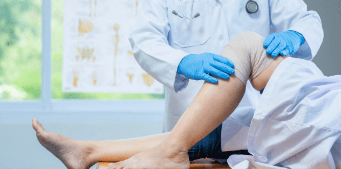 Trauma & Orthopedics