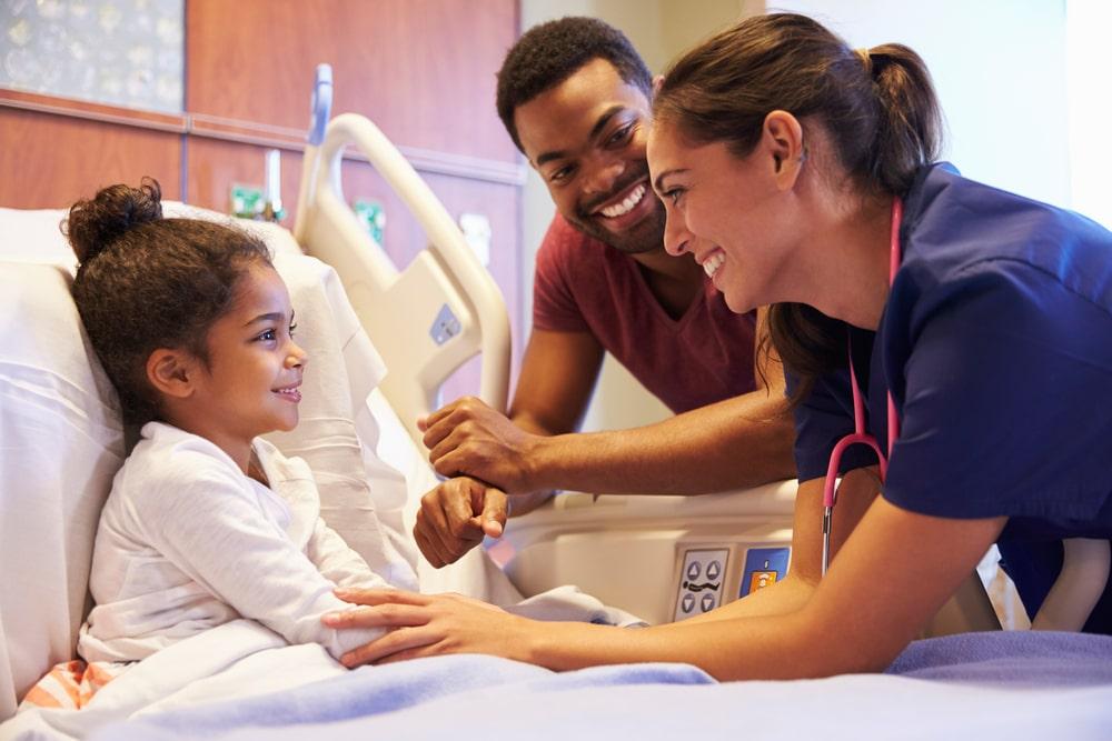 Pediatrics in udaipur