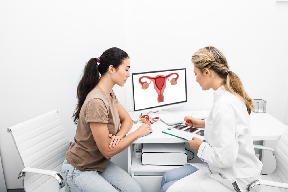 gynecologist in udaipur