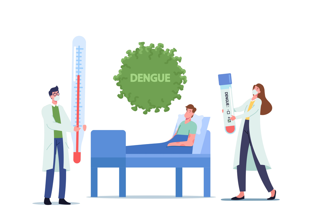 dengue fever in hindi